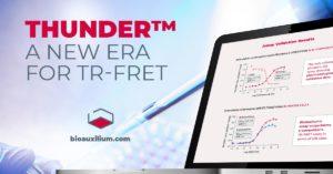Bioauxilium Thunder TR-FRET