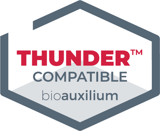 THUNDER certification